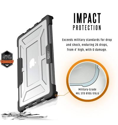 Original UAG Plasma Series Protective Case for MacBook Pro 13-inch (4th Gen, 2016-2018)