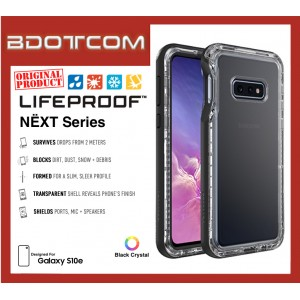 Original LifeProof NËXT Series Protective Case for Samsung Galaxy S10e