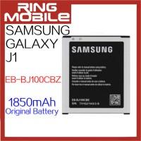 Original Samsung Galaxy J1 2015 EB-BJ100CBZ 1850mAh Standard Battery