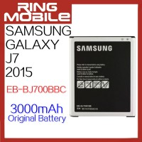 Original Samsung Galaxy J7 2015 EB-BJ700BBC 3000mAh Standard Battery