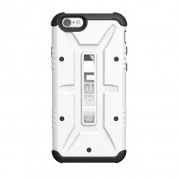 High Quality Urban Armor Gear UAG Case for Apple iPhone 7 Plus (White)
