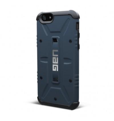 High Quality Urban Armor Gear UAG Case for Apple iPhone 7 Plus (Dark Blue)