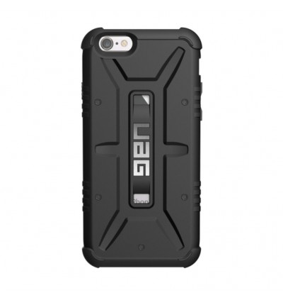 High Quality Urban Armor Gear UAG Case for Apple iPhone 7 (Black)