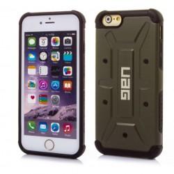 High Quality Urban Armor Gear UAG Case for Apple iPhone 7 (Army Green)