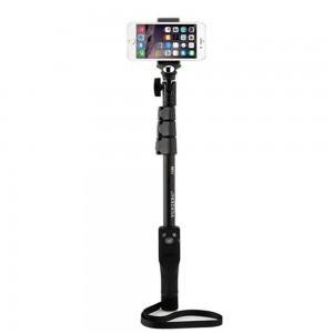 Original YunTeng YT-1288 Selfie Stick Monopod with YT-228 Tripod Stand