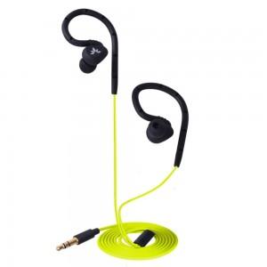 Avantree Waterproof Sports In-Ear Headphones - Hippocampus