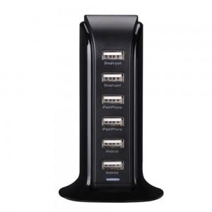 Avantree PowerTower 6 USB Port 8A Desktop Charger - TR508