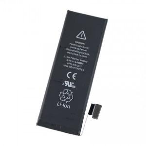 Apple 1440mAh Li-Poly Battery for iPhone 5 (Black)
