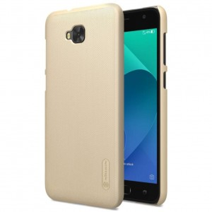 Nillkin Super Frosted Shield Cover Sand Case for Asus Zenfone 4 Selfie ZD553KL