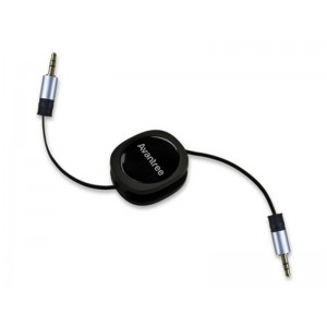 Avantree Stereo Audio AUX Cable - TR501