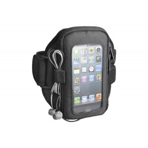 Avantree Universal Mobile Phone Multifunction Sports Armband - Ninja