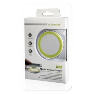 Avantree Qi-Standard Wireless Charging Pad - WL001