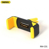 Original Remax RM-C01 Universal Air Vent Car Holder