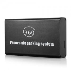 360 DEGREE PANORAMIC PARKING SYSTEM