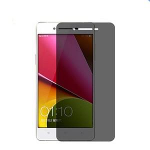 Privacy Anti Spy Premium Tempered Glass Screen Protector for Xiaomi Mi 8
