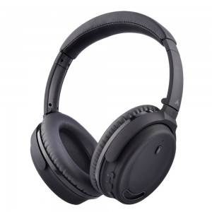 Avantree ANC032 Active Noise Cancelling Bluetooth Wireless Headset