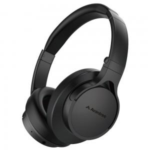 Avantree HS063 Lightweight Foldable Bluetooth Wireless Stereo Headphone