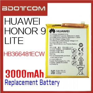 Huawei Honor 9 Lite 3000mAh HB366481ECW Standard Battery
