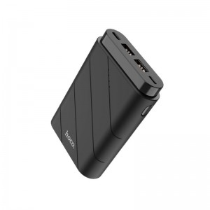 Hoco J15 Contented 10000mAh QC3.0 Type-C PD Fast Charge Power Bank