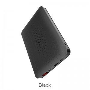 Hoco J29B Cool Square Dual USB Port 20000mAh Power Bank