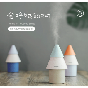 Remax RT-A220 Wusong series Mini Humidifier Air Purifier