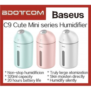 Baseus C9 Cute Mini series 320ml Humidifier
