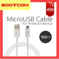 [Special Offer] MicroUSB Cable for Android Device (1m)