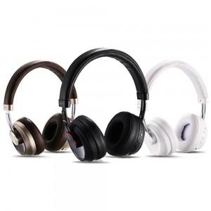 Original Remax RB-500HB Stereo HiFi V4.1 Bluetooth Wireless Headphone